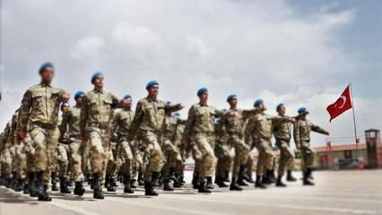 Bedelli askerlikte 21 gün boyunca neler yapılıyor? Dakika dakika tüm program...