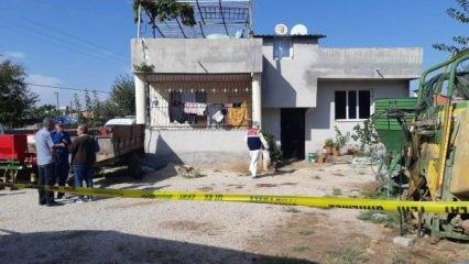 Anne vahşeti: 3 çocuğunun boğazını keserek öldürdü