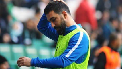 Barcelona resmen açıkladı! 'Arda Turan...'