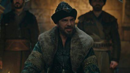 Diriliş Ertuğrul'un 5. sezonun ilk tanıtım fragmanı