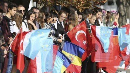 Erdoğan: Stratejik ortaklık kararı aldık