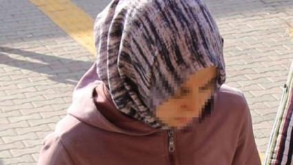 FETÖ firarisi kadın tutuklandı!
