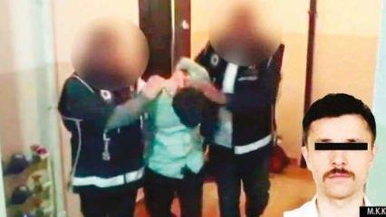 FETÖ'nün kritik ismi HTS'den yakalandı