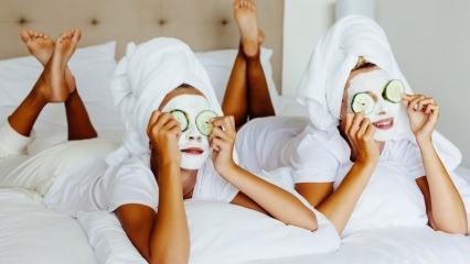 Yüz kızarıklığına karşı en iyi bakım ürünleri