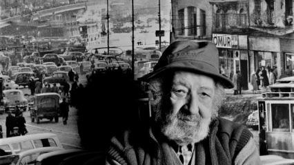 Dünyaca ünlü fotoğrafçı Ara Güler kimdir? Ara Güler'e dair detaylar...
