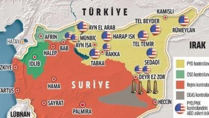 Türkiye, Rusya ve İran'dan yeni yol haritası!