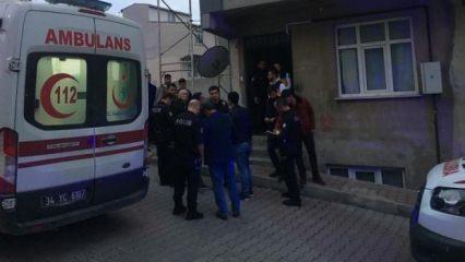İstanbul'da vahşet! Karısı ve çocuklarını öldürdü
