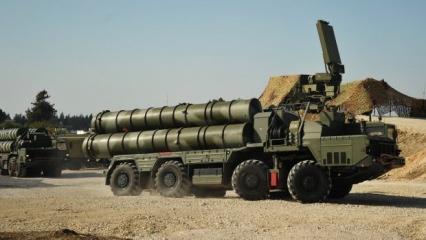 Kabul edildi! S-400 için Rusya'dan kritik karar