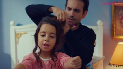 Kızım 5. bölüm fragmanı: Demir baba olmaya karar verir