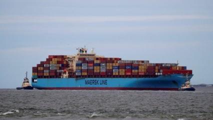 Küresel ticarette dengeyi bozan rota