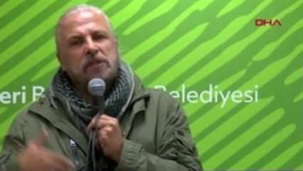 Mete Yarar: Brunson örneğinde Avrupa'da tutuklanan