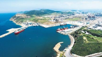Türkiye'deki en büyük yatırım bugün başlıyor