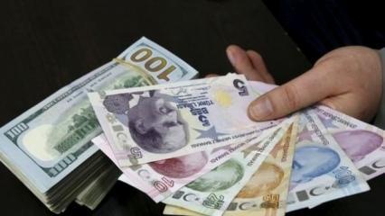 Dolar düşünce harekete geçtiler! Skandal Türkiye açıklaması