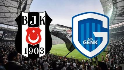 Beşiktaş Genk maçını veren şifresiz yabancı kanallar frekans ayarı!