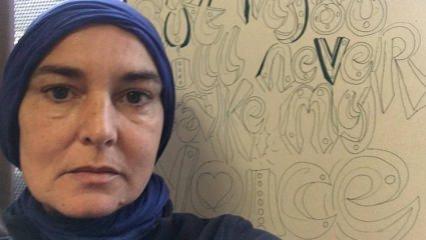 Dünyaca ünlü İrlandalı kadın şarkıcı Müslüman oldu