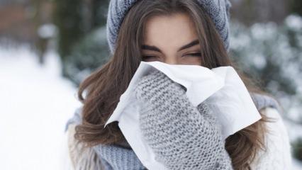 Hipotermi (Donarak ölmek) nedir? Belirtileri nelerdir?