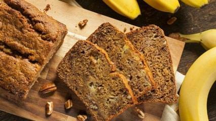 Meghan Markle'dan muzlu kek tarifi