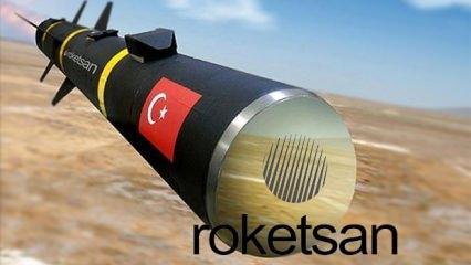 Roketsan en az lise mezunu 15 farklı kadroya personel alımı! Başvuru şartları