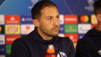 Schalke hocasından Fatih Terim ve atmosfer itirafı