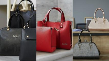 Sezonun klasik çanta modelleri