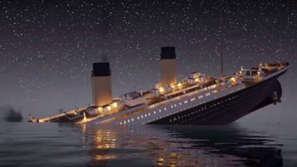 'Titanic' 2 geliyor