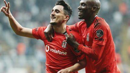 Mustafa Pektemek'e transfer teklifi