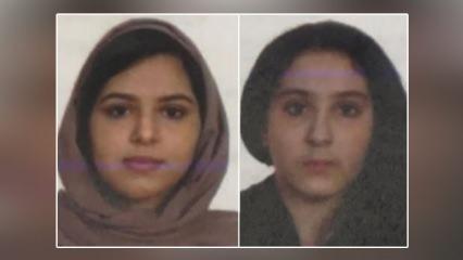 Kan donduran haber ABD'den geldi! Suudi kızları...
