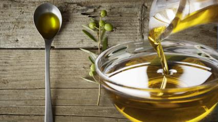 Zeytinyağının faydaları nelerdir? Aç karna günde 1 kaşık zeytinyağı içersek