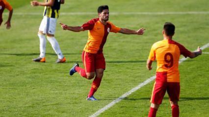İlk iki derbiyi Galatasaray kazandı!