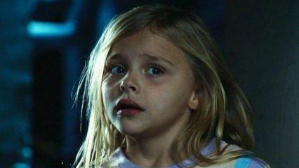 Korku filmlerinin çocuk yıldızlarının şimdiki hali
