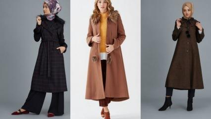Sezonun en trend kaban modelleri