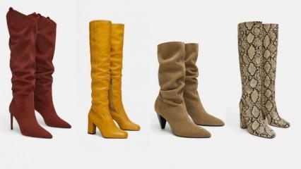 Sezonun trend çizme modelleri