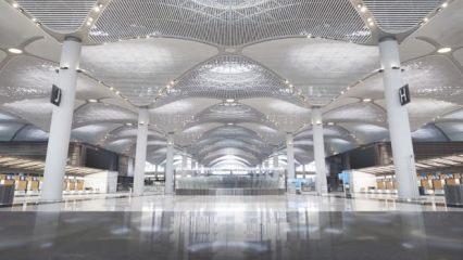 TİM'den İstanbul Yeni Havalimanı hamlesi!