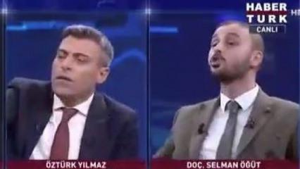 CHP'li Öztürk Yılmaz'dan skandal 'ezan' çıkışı!