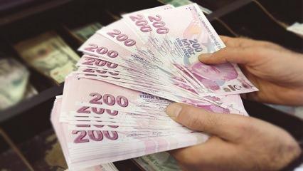 Asgari ücret destek tutarı açıklandı! 2018 AGİ dahil net asgari ücret kaç TL?