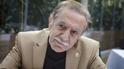 Aydemir Akbaş: Birikim yapmayan sürünür