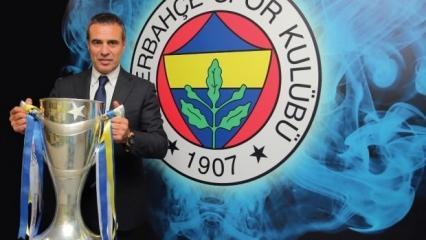 Fenerbahçe resmen açıkladı! Ersun Yanal...