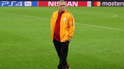 Galatasaray artık maçı bekliyor