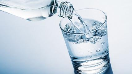 Gümüş suyu nedir? Faydaları nelerdir?