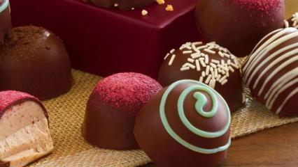 Kaliteli çikolata nasıl anlaşılır?