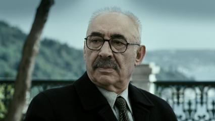 Şener Şen: Sinemaya geç başlamamın nedeni babamdır