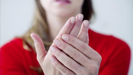 Soğuk parmaklar hangi hastalıkların habercisidir?