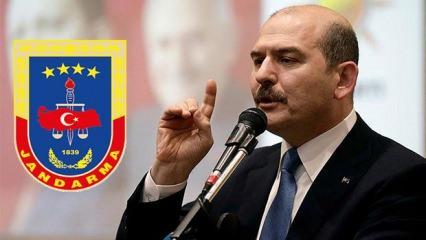 Süleyman Soylu askeri personel alımları hakkında müjde verdi! Subay, astsubay, uzman