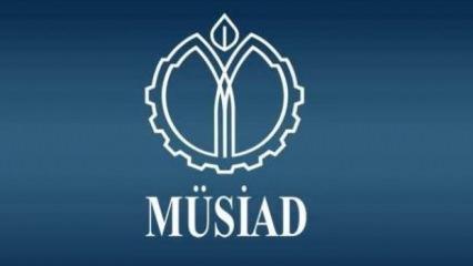 MÜSİAD, Umman'da temsilcilik açtı