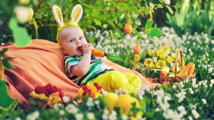 Bağışıklık sistemini güçlendiren bebek dostu 3 yemek
