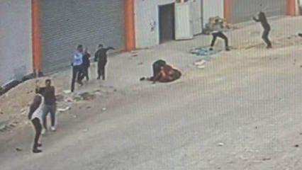 Adana'da ortalık savaş alanına döndü... Silah...