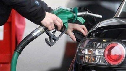 Benzin ve motorine indirim geliyor!