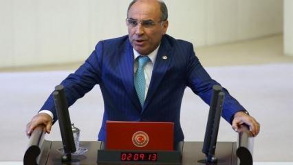 CHP'li Milletvekili hayatını kaybetti!