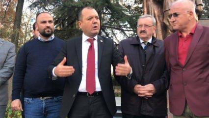 CHP'li vekilden Trabzon halkına çirkin sözler!