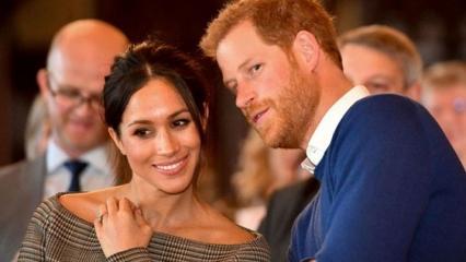 Kraliyet ailesinde şaşırtan istifa!